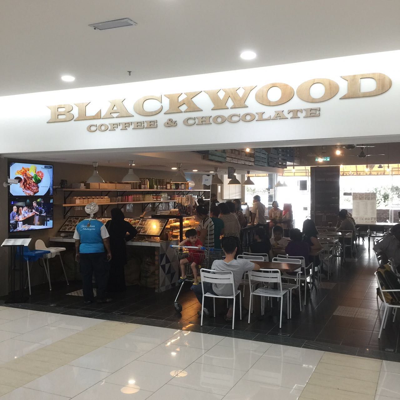 Blackwood-Changlun